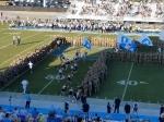 Here Come the Bulldogs! –4