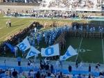 Here Come the Bulldogs! –7