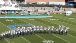 33 – Band performs at halftime
