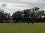 5 – Soccer